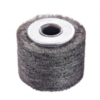 Buy cheap Stainless Steel Wire Brush Stripping Painting Wheel Diameter OD36 * Height 30 * Inner Hole 9mm from wholesalers