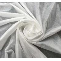 Buy cheap 100% Tencel Spunlace Nonwoven Fabric White Color For Household / Restaurant from wholesalers