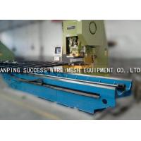 Buy cheap High Precision Metal Perforation Machine / Perforated Sheet Making Machine from wholesalers