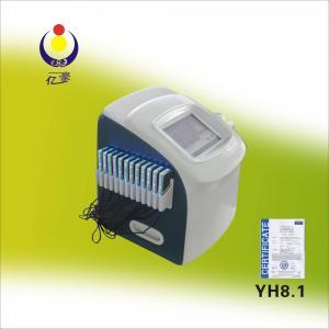 YH8.1 Portable Ultrasonic Cavitation Body Slimming Machine Manufactures