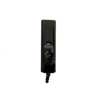 Buy cheap High Security Center Handle Sliding Wardrobe Door Locks from wholesalers