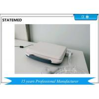 Buy cheap 10400mA Lithium Battery Portable Ultrasound Scanner With 12.1 Inch LED Monitor from wholesalers