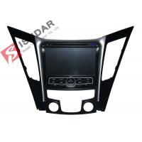 Buy cheap Multipoint Touch Screen Android Auto Car Stereo HYUNDAI SONATA Dvd Player With GPS from wholesalers
