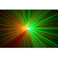 Buy cheap LEN880RG Sound Active 9pcs 54W RGBYW LED Disco Laser Lights from wholesalers