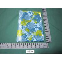 Buy cheap 8229 Loose leaf notebook A5 size from wholesalers