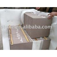 Buy cheap Sandstone Tile from wholesalers