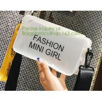Buy cheap Handbags Shoulder Tote Holographic PVC Beach Bag,Jelly Bag Women Fashion Handbags Lady Shoulder Bags,Women Sling Bag Sum from wholesalers