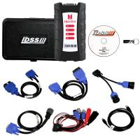 Buy cheap All Regions Auto Diagnostic Tools E-IDSS Exclusive Software For Isuzu Industrial Engines from wholesalers