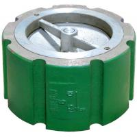 Buy cheap Dual Plate Wafer Spring Loaded Disc Check Valve from wholesalers