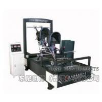 China Testing Machinery / Baby Stroller Dynamic Road Condition Test Machine on sale