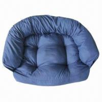 Buy cheap Couch Pet Bed, Polyester Filling Base for Comfort and Relief on Joints from wholesalers