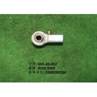 Wholesale High Precision Stainless Steel Ball Joint Rod Ends 605-20-002 For TDK Accessories from china suppliers