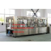 Buy cheap juice bottling machine from wholesalers