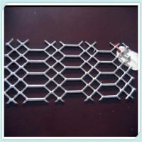 Buy cheap Galvanized Expanded Wire Mesh/expanded metal /aluminum expanded metal/expanded metal fence supplier from wholesalers