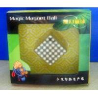 Hot Magnet Toy _ Neo Cube Manufactures