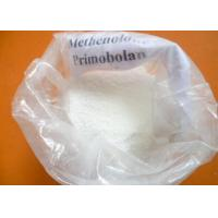 Buy cheap Methenolone Acetate Raw Steroid Powders Primobolan Acetate Injectable Bodybuilding from wholesalers