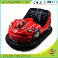 Buy cheap Kids Car Battery , Electric Bumper Cars , Ride Bumper Car , Fairground Ride from wholesalers