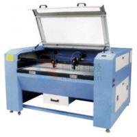 Buy cheap Laser Cutting CO2 Laser Engraving Machine For wood material acrylic and non-metal material from wholesalers