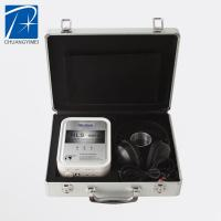 Buy cheap Hot selling latest 3d nls health analyzer from wholesalers