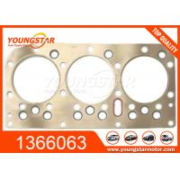 Buy cheap Metal Cylinder Head Gasket For Daf 85 Parts No 1366063 30-026912-00 0376279 from wholesalers