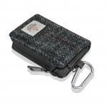 Buy cheap Anti Radiation RFID Blocker Pouch For Car Keys Keychain 100% Shielding Signal from wholesalers