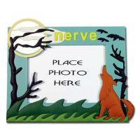 Buy cheap New Eco-friendly,non-toxic material Pvc. rubber, silicone products photo frame arts crafts from wholesalers