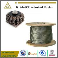 Buy cheap round anti-vibration mount / wire rope isolator from wholesalers