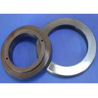 Buy cheap φ74mm Tungsten Carbide Processing / Tungsten Steel Sleeve For Mechanical Equipment from wholesalers
