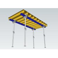 Buy cheap Timber Beam H20 Concrete Slab Formwork Systems For Building Exterior Wall from wholesalers