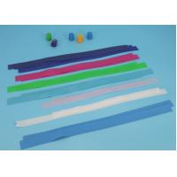 Buy cheap Disposable Tourniquet Medical Supplies For Blood Collection Multi Colors Available from wholesalers