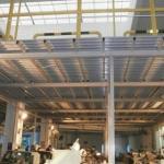 Buy cheap Warehouse Mezzanine Floor (MF-001) from wholesalers