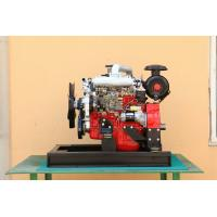 Buy cheap 4JB1-G1 45kw Aoling diesel engine for water pump, air compressor, small construction machinery from wholesalers