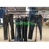 Buy cheap Top Grade Mens Used Clothing Fashionable American Style For All Seasons from wholesalers