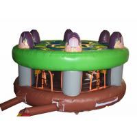 Buy cheap Ground Inflatable Sports Games , Inflatable Family Party Outdoor Games from wholesalers