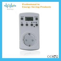 Buy cheap 2012 Smart home digital electric timer for household from manufacturer from wholesalers
