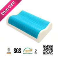 Buy cheap Improving Sleep Neck Pain Relief Cooling Gel Cold Pillow | MEIMEIFU from wholesalers