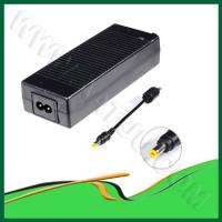 Buy cheap TOSHIBA 19V 6.3A Laptop AC Adapter ( 5.5 * 2.5, yellow ) from wholesalers