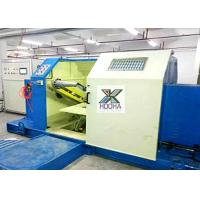 Buy cheap ISO data cable 800 cantilever stranding machine high speed and easy to operate from wholesalers
