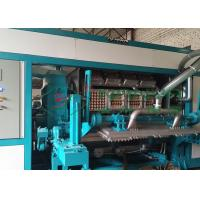 Buy cheap Rotary Automatic Egg Tray Machine For Carton Production Industry 4000Pcs / H from wholesalers