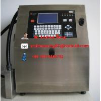 Buy cheap date printing machine in label from wholesalers