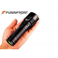 1000 LMs CREE XM-L T6 LED Torch Zoom Handheld Portable Outdoor Camp Lantern Manufactures