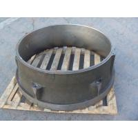 Buy cheap Stoneax Adapter ring crusher spare parts used to ore and Rock cone breaker from wholesalers