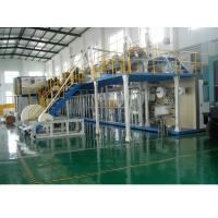 Adult diaper manufacturing equipment  . Manufactures