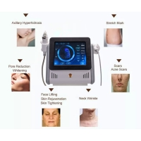 Buy cheap Pore Improvement Fractional RF Microneedle Machine from wholesalers
