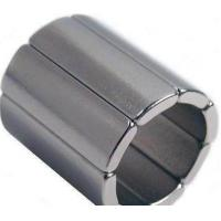 Buy cheap cylinder neodymium magnet from wholesalers