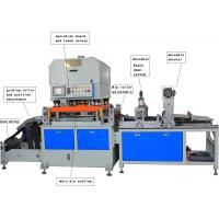 Robot Automatic Operation System Precision Die Cutting Machine Manufactures
