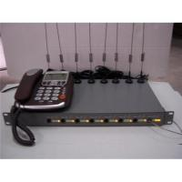 Buy cheap 8 CHANNELS GSM SINGLE FWT/GATEWAY from wholesalers