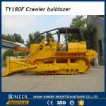 Buy cheap T180F bulldozer same as D65E-8 bulldozer,Yishan KOMATSU bulldozer from wholesalers