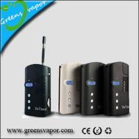 Buy cheap GSV DaVinci Dry herb vaporizer from wholesalers