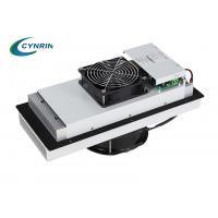 Buy cheap 48DC Peltier Window Air Conditioner , Thermoelectric Cooling Unit Without Compressor from wholesalers